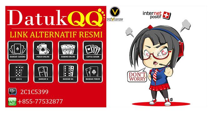 Situs DatukQQ