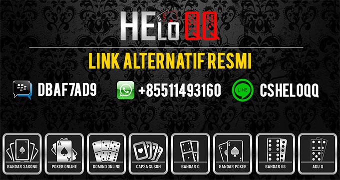 Situs HeloQQ